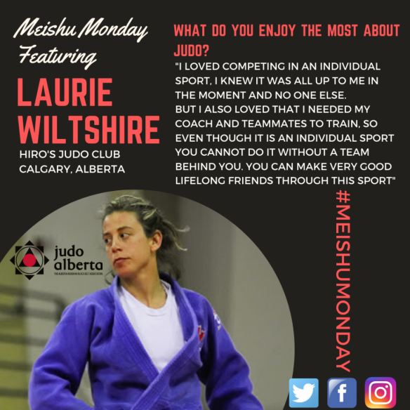Meishu Monday: Laurie Wiltshire