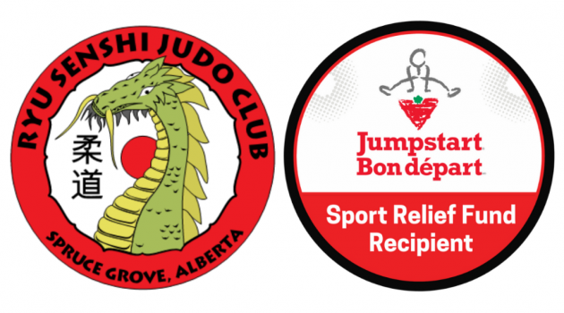 Ryu Senshi Judo Club Receives Jumpstart Sport Relief Fund Grant