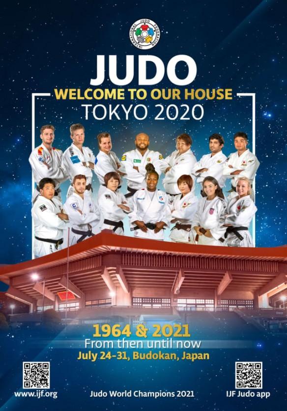 Tokyo 2020 Media Information