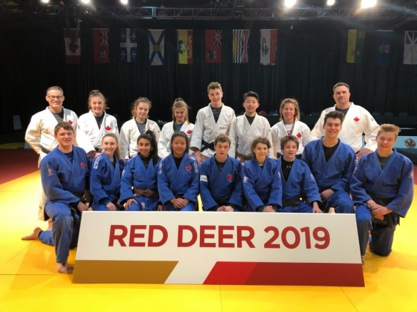 2019 Canada Winter Games Wrap Up