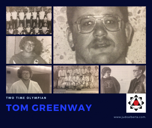 Throwback Thursday: Tom Greenway