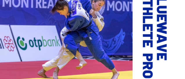 Bluewave Athlete Profile: Kelly Taylor