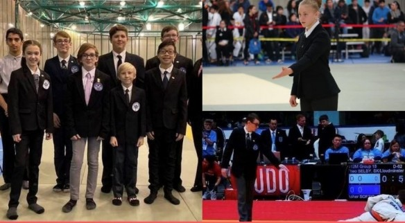 FREE Online Junior Referee Seminar