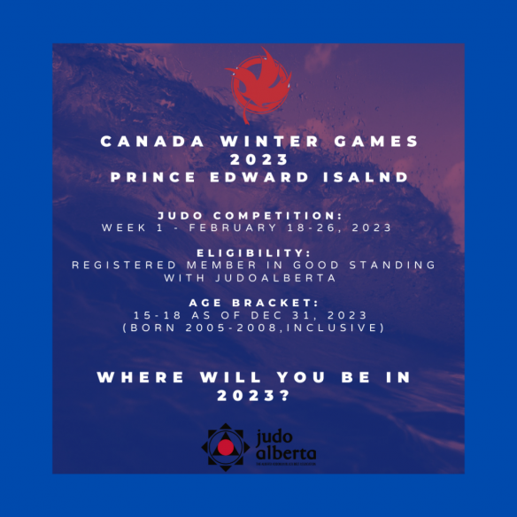 Canada Winter Games: Where will you be in 2023?