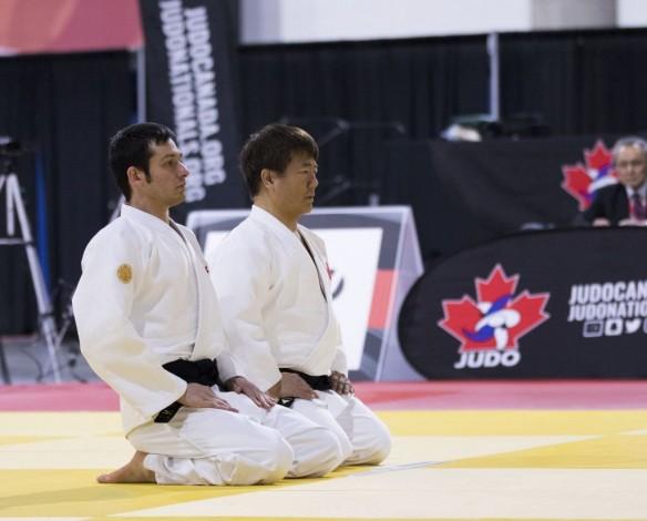 Judo Alberta Grading Notice