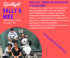 Volunteer Spotlight featuring Sally & Mike