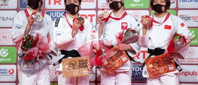 Christa Deguchi Wins All-Canadian Final