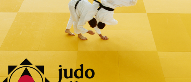 Judo Alberta Yudansha Grading POSTPONED