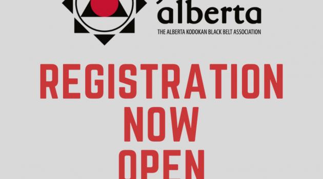 2021-22 Registration Now Open